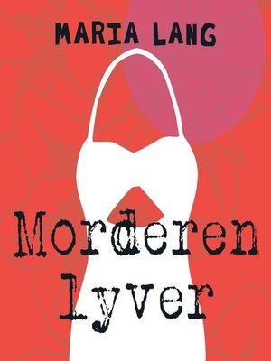 cover image of Morderen lyver