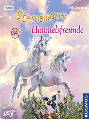 cover image of Sternenschweif, Teil 34