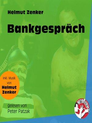cover image of Bankgespräch