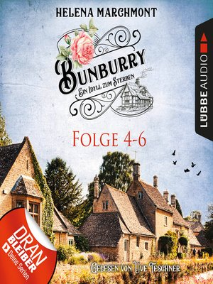cover image of Bunburry--Ein Idyll zum Sterben, Sammelband 2