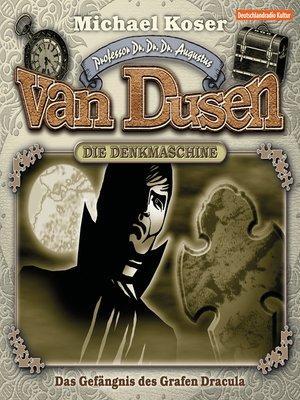 cover image of Professor van Dusen, Folge 17