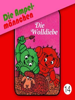 cover image of Die Ampelmännchen, Folge 14