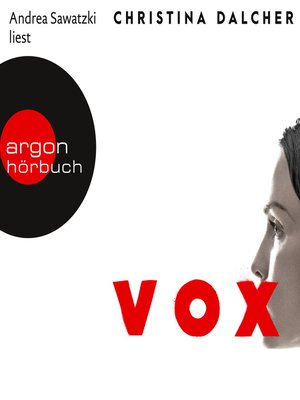cover image of Vox