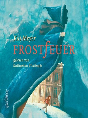 cover image of Frostfeuer