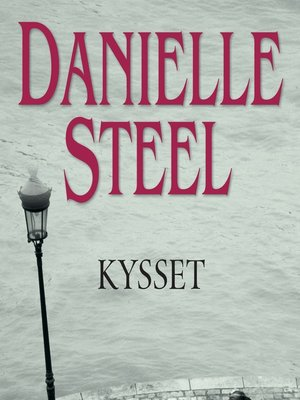 cover image of Kysset