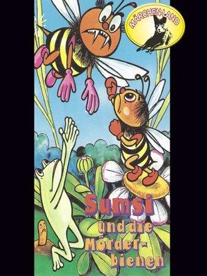 cover image of Die Abenteuer der Biene Sumsi, Folge 2