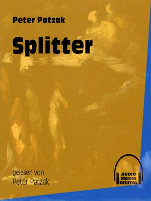 cover image of Splitter