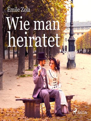 cover image of Wie man heiratet
