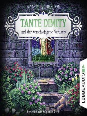 cover image of Tante Dimity und der verschwiegene Verdacht--Wie alles begann--Ein Wohlfühlkrimi mit Lori Shepherd 2