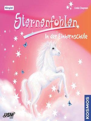cover image of Sternenfohlen, Teil 1