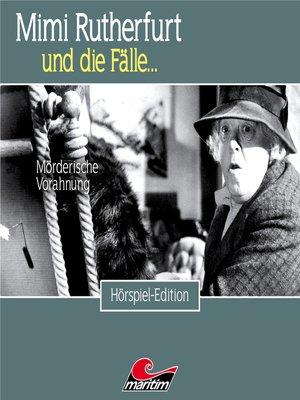 cover image of Mimi Rutherfurt, Folge 43