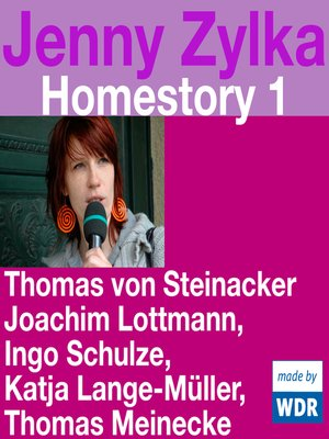 cover image of Homestory 1
