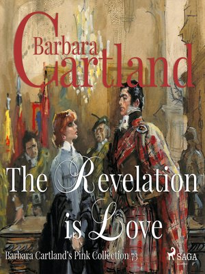 cover image of The Revelation is Love