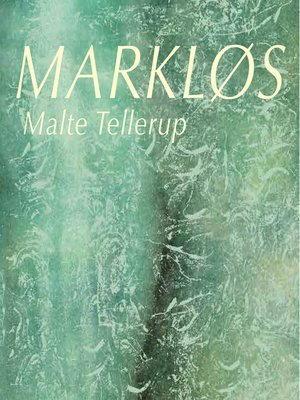 cover image of Markløs