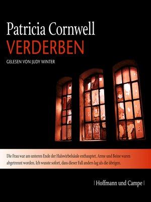 cover image of Verderben