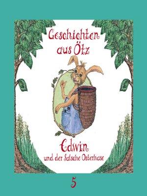 cover image of Geschichten aus Ötz, Folge 5