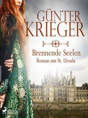 cover image of Brennende Seelen