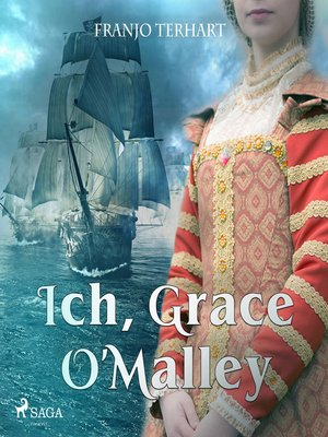 cover image of Ich, Grace O'Malley