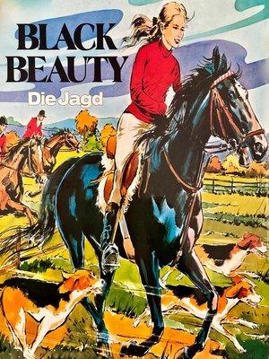 cover image of Black Beauty, Folge 1