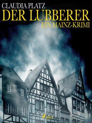 cover image of Der Lubberer