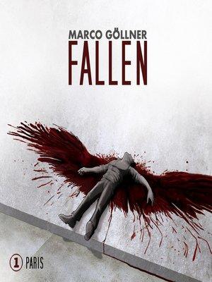 cover image of Fallen, Folge 1