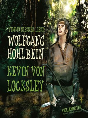 cover image of Kevin von Locksley, Teil 1