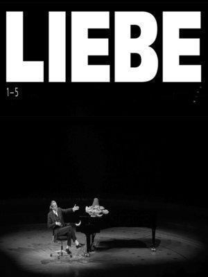 cover image of Hagen Rether, Liebe--Die Box (1-5)
