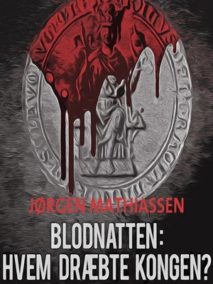 cover image of Blodnatten