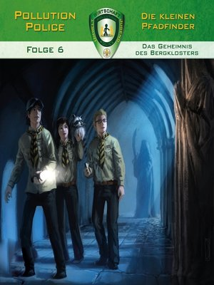 cover image of Pollution Police, Folge 6
