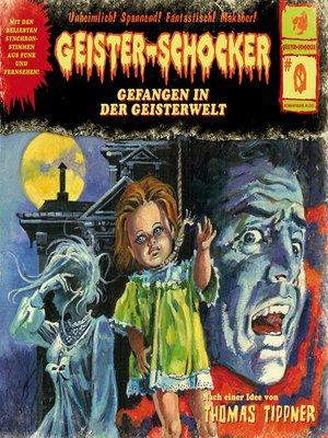 cover image of Geister-Schocker, Folge 0