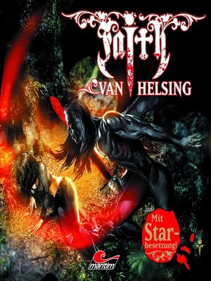 cover image of Faith--The Van Helsing Chronicles, Folge 15