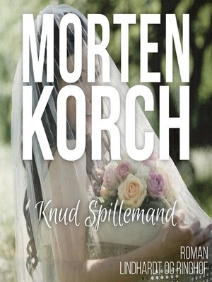 cover image of Knud spillemand