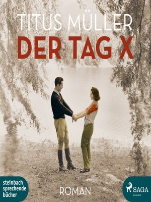 cover image of Der Tag X