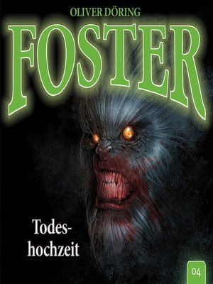 cover image of Foster, Folge 4