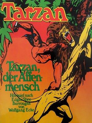 cover image of Tarzan, Folge 1
