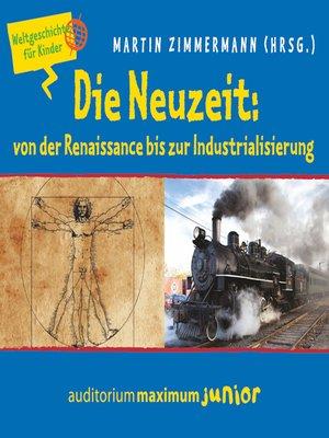 cover image of Die Neuzeit