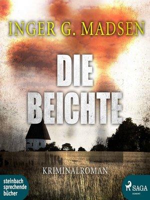 cover image of Die Beichte--Rolando Benito 4