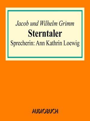 cover image of Sterntaler
