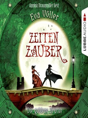 cover image of Zeitenzauber, Teil 2