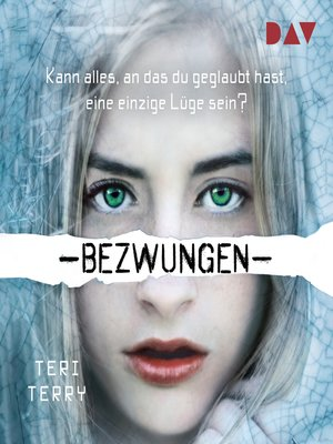 cover image of Bezwungen