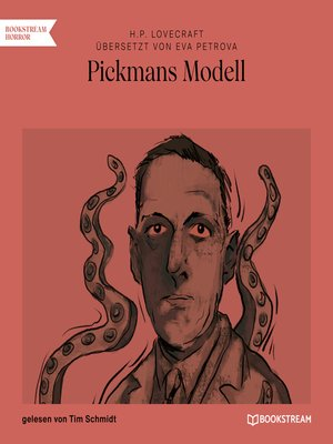 cover image of Pickmans Modell