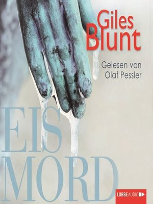 cover image of Eismord