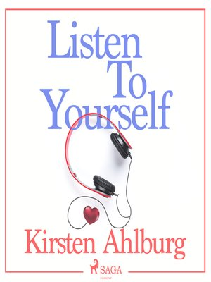 cover image of Listen to Yourself
