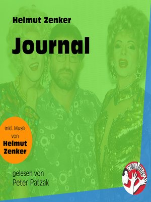 cover image of Journal