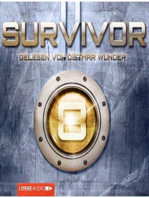 cover image of Survivor , 2, 8