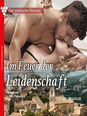 cover image of Der erotische Roman, 2