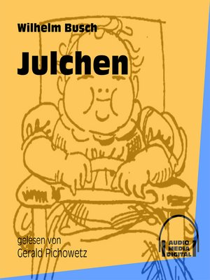 cover image of Julchen