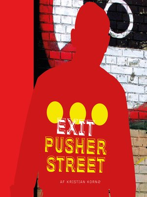 cover image of Exit Pusher Street