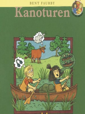 cover image of Kanoturen