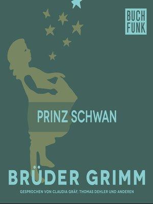cover image of Prinz Schwan